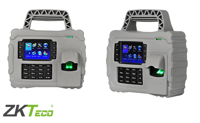 Fingerprint S922 | جهاز البصمة | جهاز حضور وانصراف